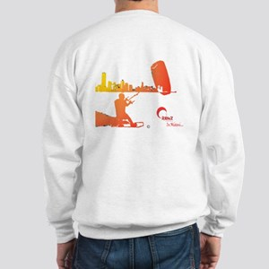CR KiteZ in Miami Sweatshirt