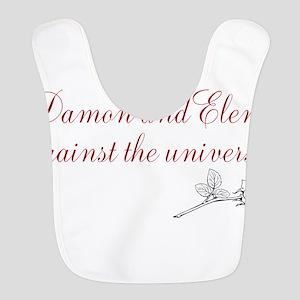 Damon and Elena Bib
