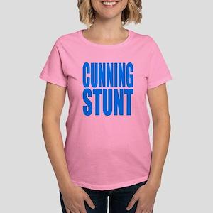 Cunning Stunt T-Shirt