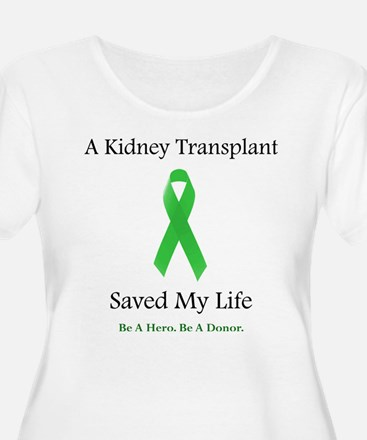 Kidney Transplant Survivor T-Shirt