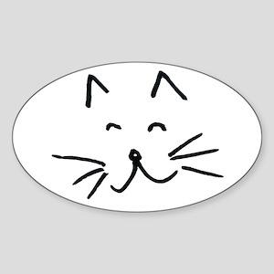 Kityy Cat Sticker