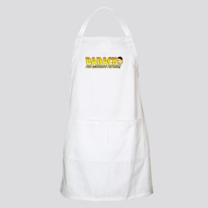 Barack For The Future BBQ Apron