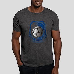 Dark T-Shirt Chernomorets Odessa, Ukraine Futbol