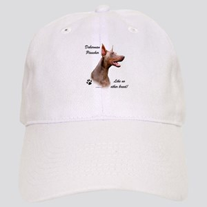 Dobie Breed Cap