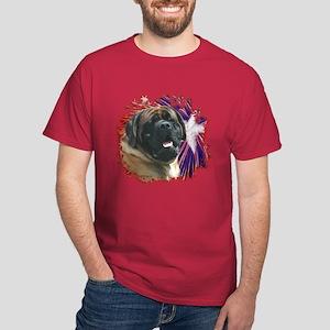 Mastiff Patriot 15 Dark T-Shirt