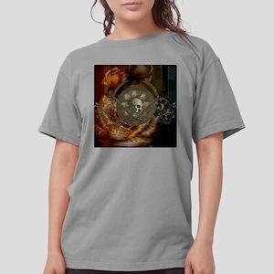 Awesome, creepy skulls, vintage design T-Shirt