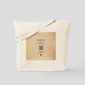 Folio-KingEdward1596 Tote Bag