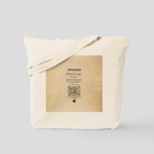 Folio-MidsummerNightsDream Tote Bag