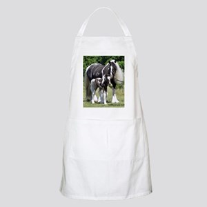 Champion Gypsy mare and colt Apron
