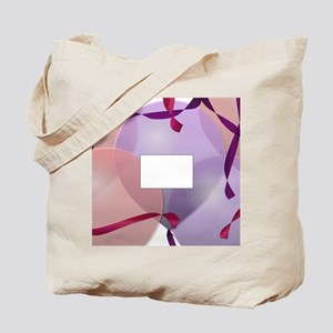 Balloons and Ribbons - Celebrate / Party  Tote Bag
