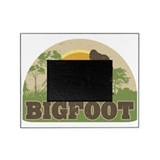 Bigfoot Picture Frames