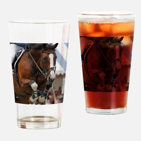 D1392-002cropart Drinking Glass