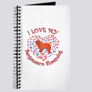 Love Bergamasco Journal