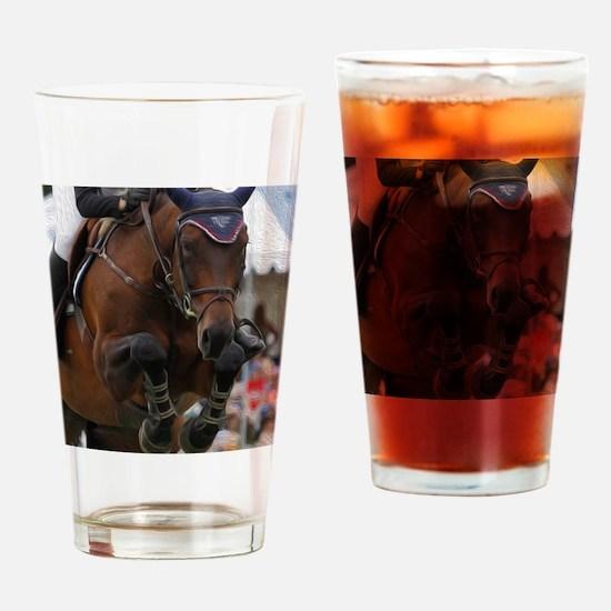 D1392-047cropart Drinking Glass