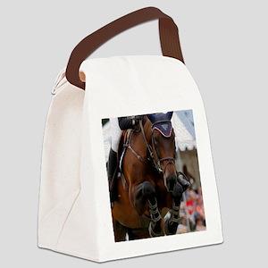 D1392-047cropart Canvas Lunch Bag