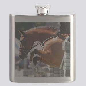 Over Fences D1389-013 Flask