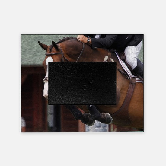 D1392-070cropart Picture Frame