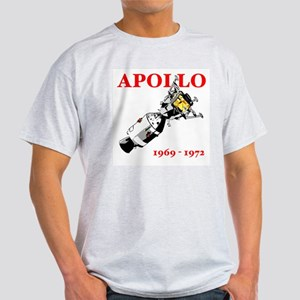 Apollo 1969-1972 T-Shirt