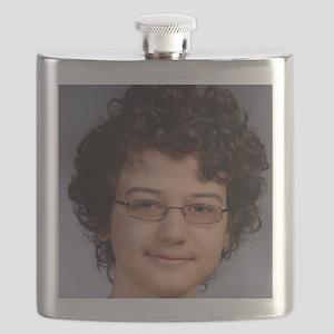 Aidan 2012 Headshot Flask