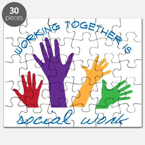 Social Work Puzzle