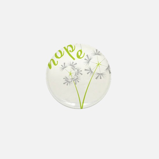 Hope Mini Button