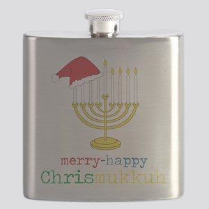 Chrismukkuh Flask