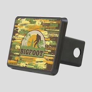 Bigfoot Rectangular Hitch Cover