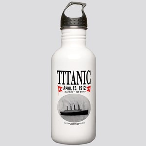 TG218x13TallNov2012 Stainless Water Bottle 1.0L