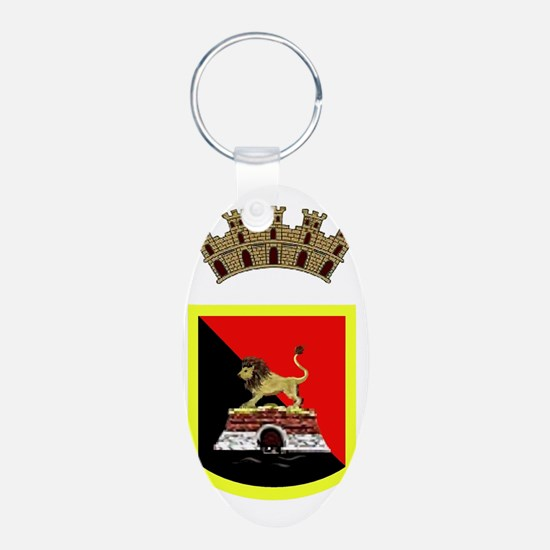 Ponce Keychains