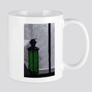Green Lanern Mugs
