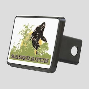 Sasquatch Rectangular Hitch Cover