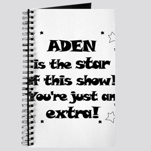 Aden is the Star Journal