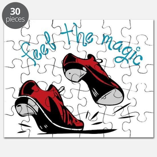 Feel The Magic Puzzle
