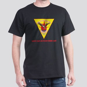 Marine Corps Air Station Cherry Point Dark T-Shirt