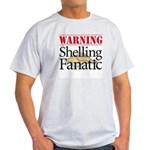 Shelling Fanatic Light T-Shirt