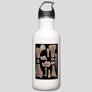 Inner structure of bon Stainless Water Bottle 1.0L
