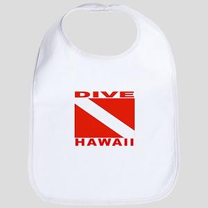 Dive Hawaii Bib
