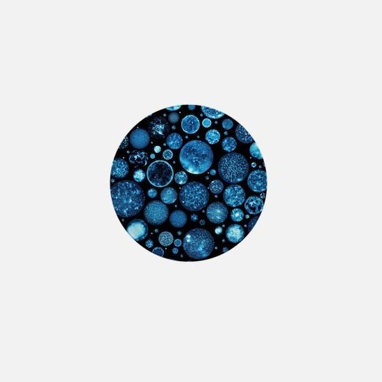 Multiple universes Mini Button