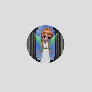 Hera Fairy Mini Button