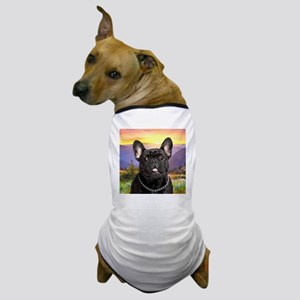 meadow(button)2 Dog T-Shirt