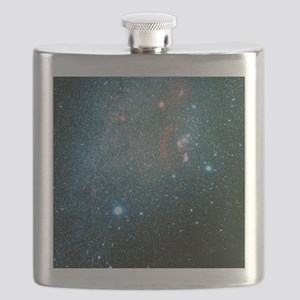 Orion, Canis Major Flask