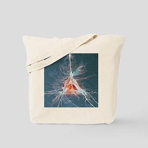 Nerve support cell, SEM Tote Bag