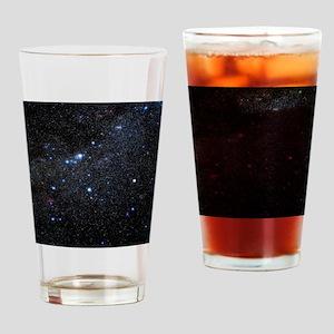 Perseus constellation Drinking Glass