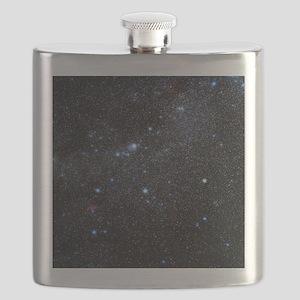 Perseus constellation Flask