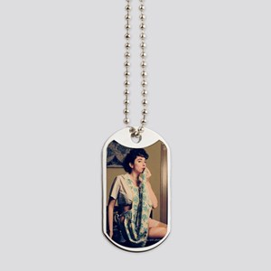 Miss Holschuh Magnet #2 Dog Tags