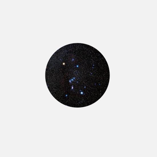 Orion constellation Mini Button
