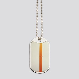 Bromine diffusion Dog Tags