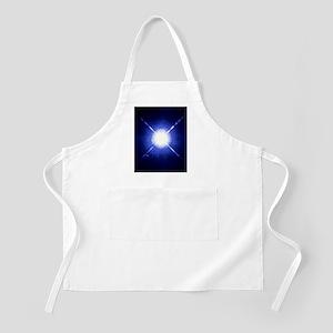 Sirius binary star system Apron