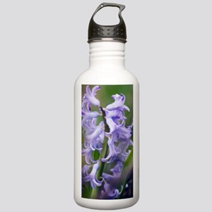 Hyacinth (Hyacinthus o Stainless Water Bottle 1.0L