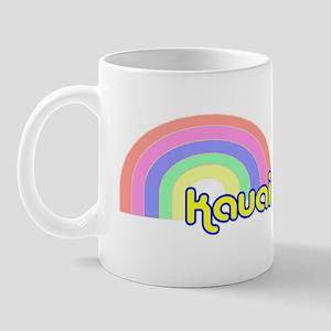 Kauai, Hawaii Mug